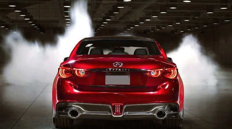 58 New 2019 Infiniti Q50 Redesign Style with 2019 Infiniti Q50 Redesign