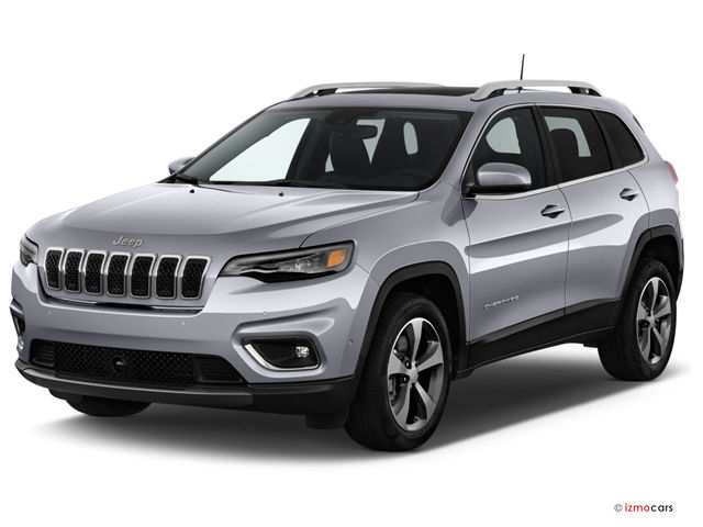 58 New 2019 Jeep Suv Release with 2019 Jeep Suv