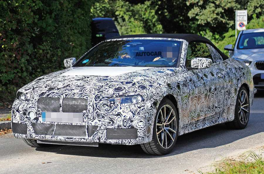 58 New 2020 Bmw 4 Series Configurations for 2020 Bmw 4 Series