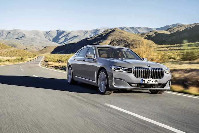 58 New 2020 Bmw Video Photos for 2020 Bmw Video