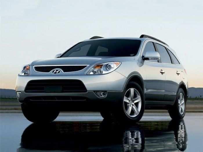 58 New 2020 Hyundai Veracruz Price for 2020 Hyundai Veracruz