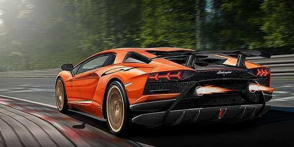 58 New 2020 Lamborghini Aventador Price Style with 2020 Lamborghini Aventador Price