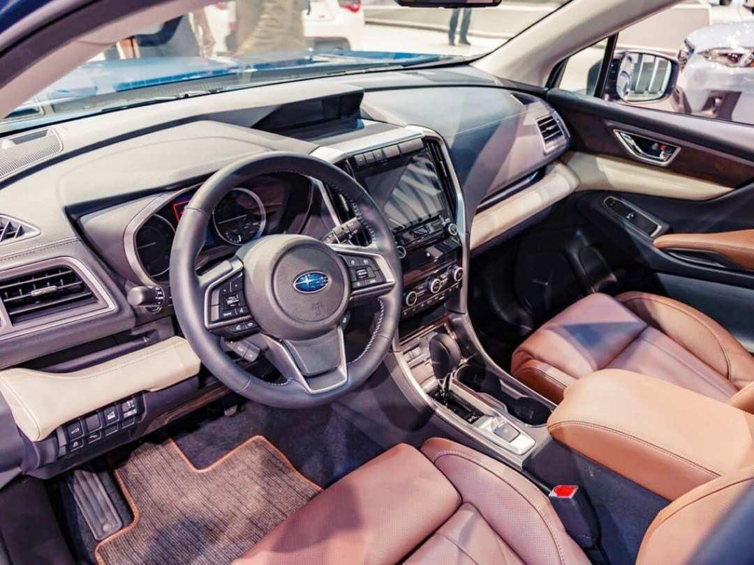 58 New 2020 Subaru Legacy Redesign Redesign by 2020 Subaru Legacy Redesign
