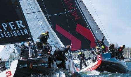 58 New 2020 Volvo Ocean Race Pricing with 2020 Volvo Ocean Race