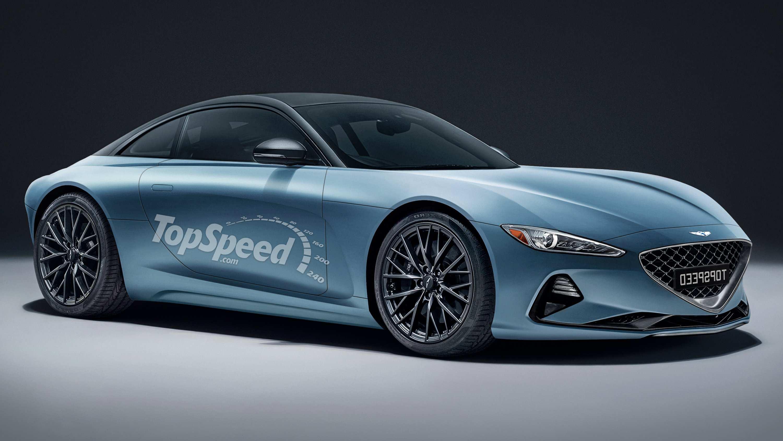 58 New Genesis Car 2020 Specs by Genesis Car 2020
