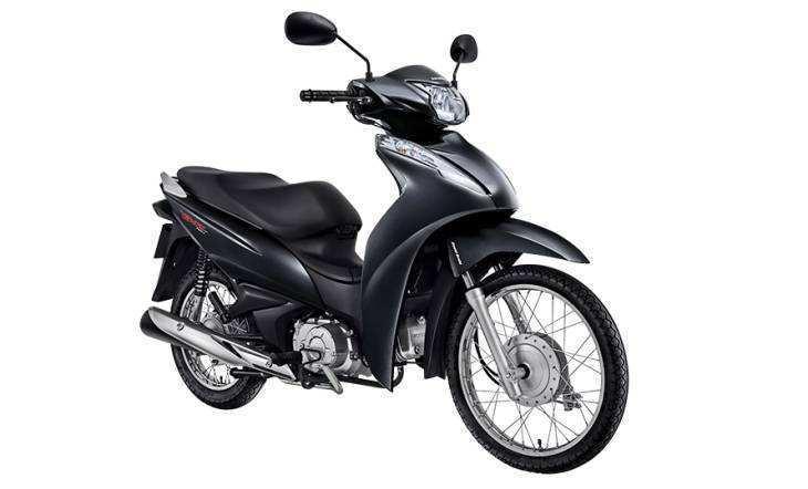 58 New Honda Biz 2019 Redesign for Honda Biz 2019