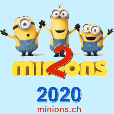 58 New Minion 2 2020 Release Date with Minion 2 2020