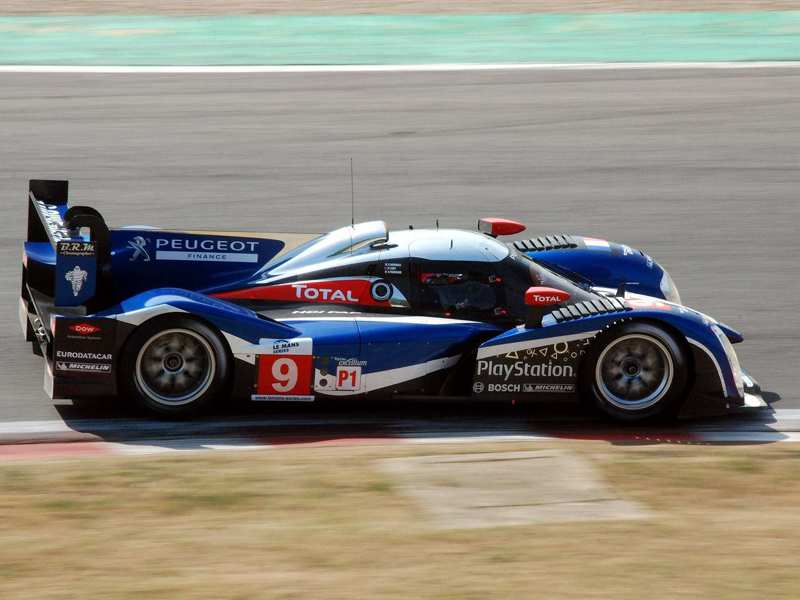 58 New Peugeot Wec 2020 Release Date for Peugeot Wec 2020