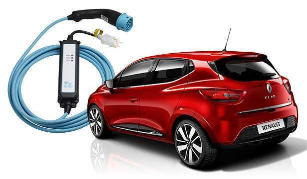 58 New Renault Electric 2019 Wallpaper with Renault Electric 2019