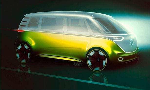 58 New Volkswagen Minivan 2020 Pricing by Volkswagen Minivan 2020