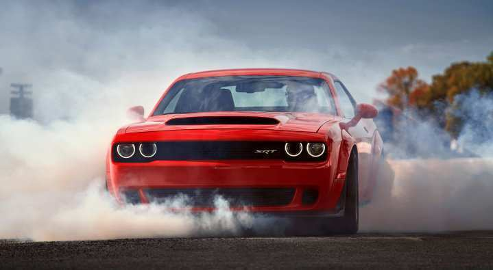 58 New Will There Be A 2019 Dodge Demon New Concept by Will There Be A 2019 Dodge Demon