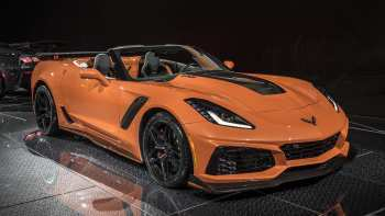 58 The 2019 Chevrolet Zr1 Price Price by 2019 Chevrolet Zr1 Price