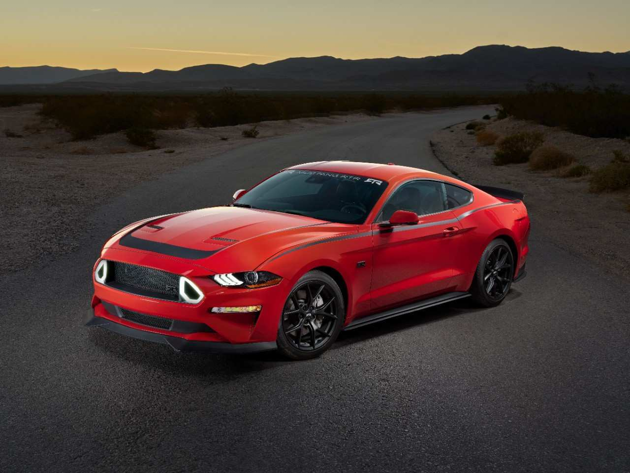 58 The 2019 Ford 500 Performance and New Engine with 2019 Ford 500