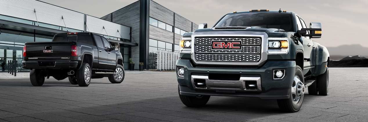 58 The 2019 Gmc 2500 Price Spesification with 2019 Gmc 2500 Price