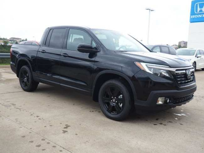 58 The 2019 Honda Ridgeline Incentives Configurations with 2019 Honda Ridgeline Incentives