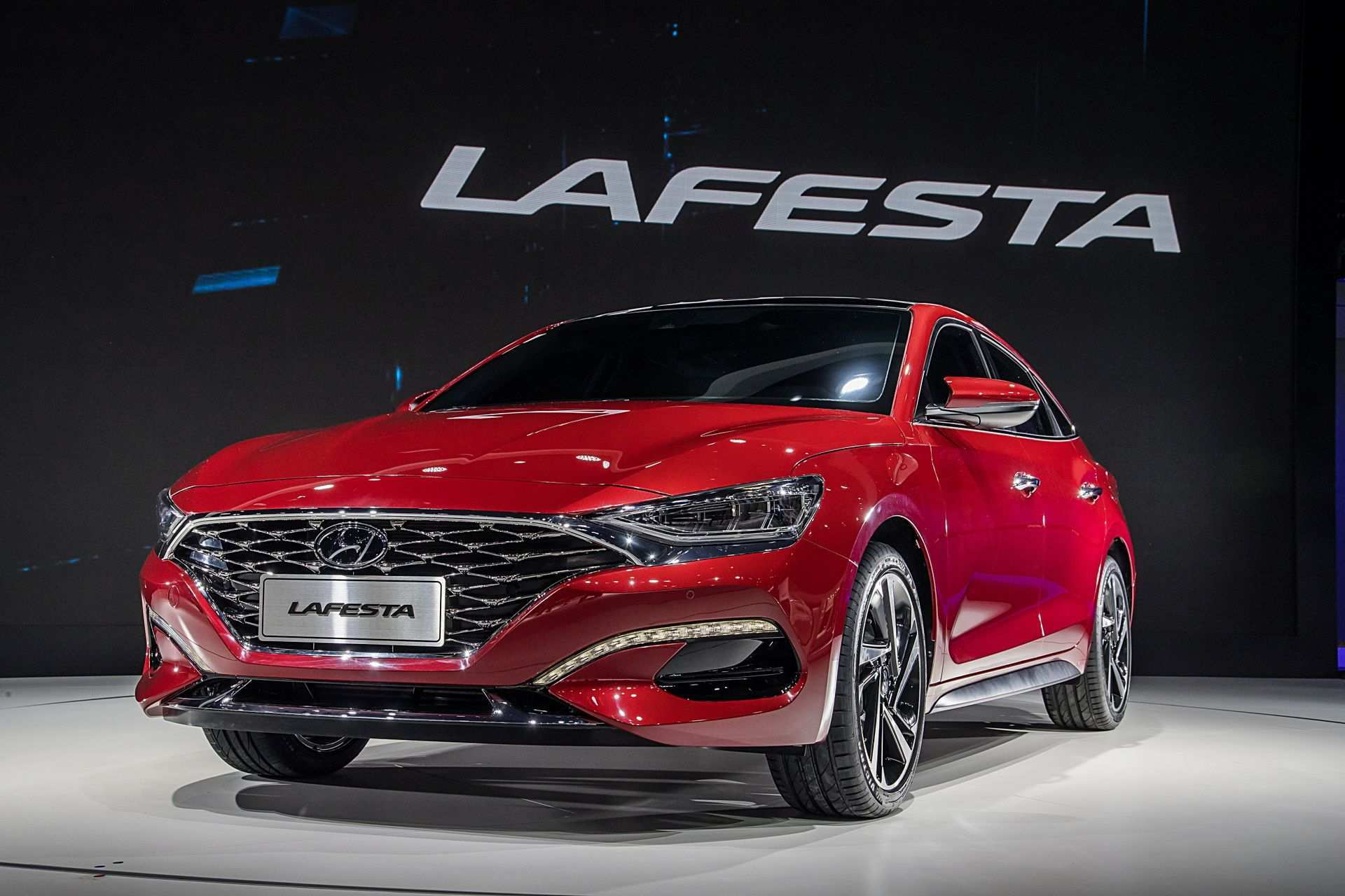58 The 2019 Hyundai Lafesta Performance and New Engine by 2019 Hyundai Lafesta