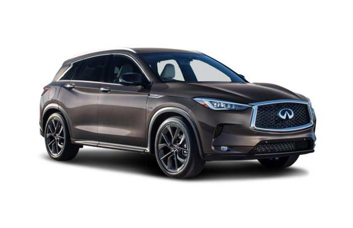 58 The 2019 Infiniti Lease Redesign and Concept with 2019 Infiniti Lease