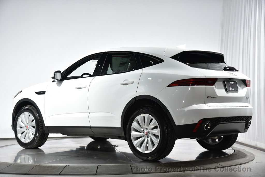 58 The 2019 Jaguar E Pace 2 Ratings by 2019 Jaguar E Pace 2