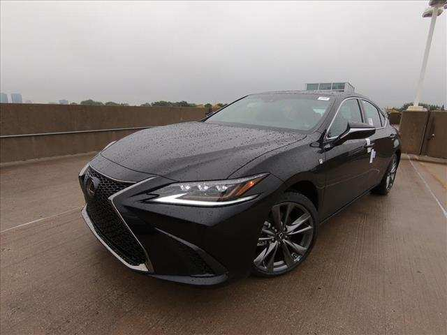 58 The 2019 Lexus Es 350 F Sport Research New by 2019 Lexus Es 350 F Sport