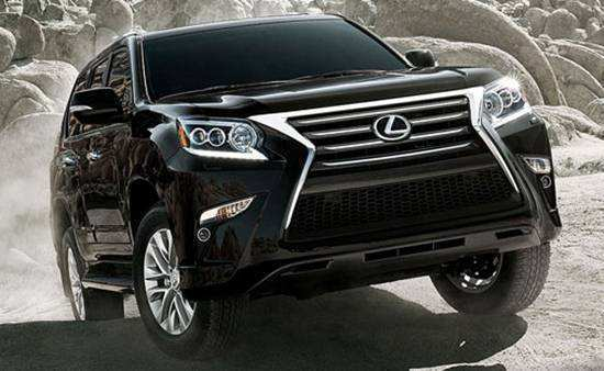 58 The 2019 Lexus Gx Spy Photos Overview with 2019 Lexus Gx Spy Photos