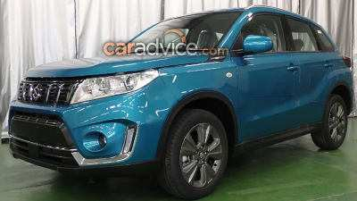 58 The 2019 Suzuki Vitara Review by 2019 Suzuki Vitara