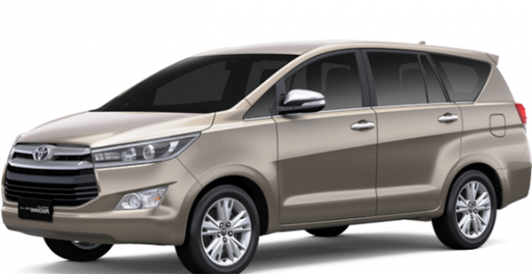 58 The 2019 Toyota Innova Photos with 2019 Toyota Innova