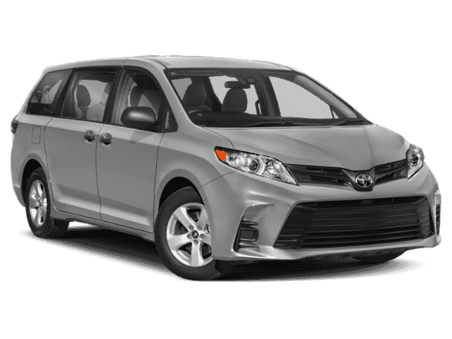58 The 2019 Toyota Sienna First Drive by 2019 Toyota Sienna