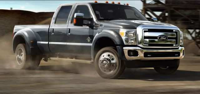 58 The 2020 Ford F350 Pricing by 2020 Ford F350