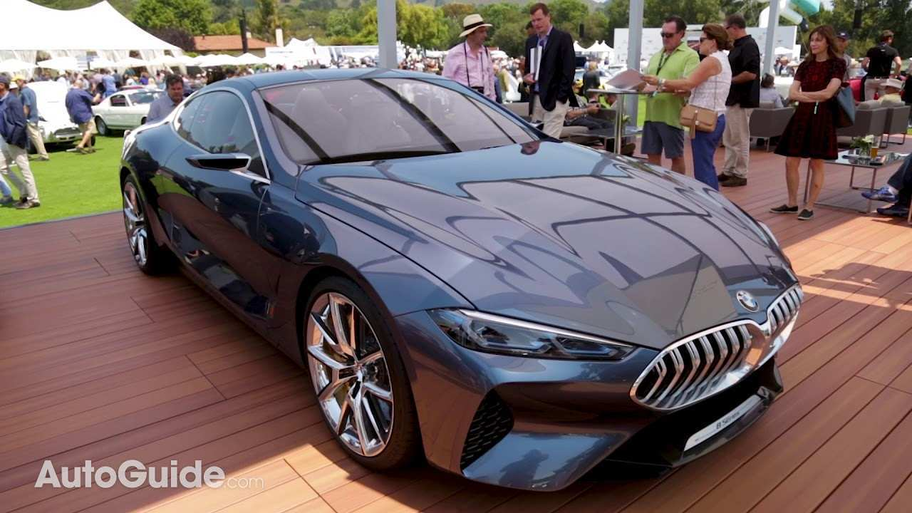 58 The Bmw 8 2019 First Drive by Bmw 8 2019