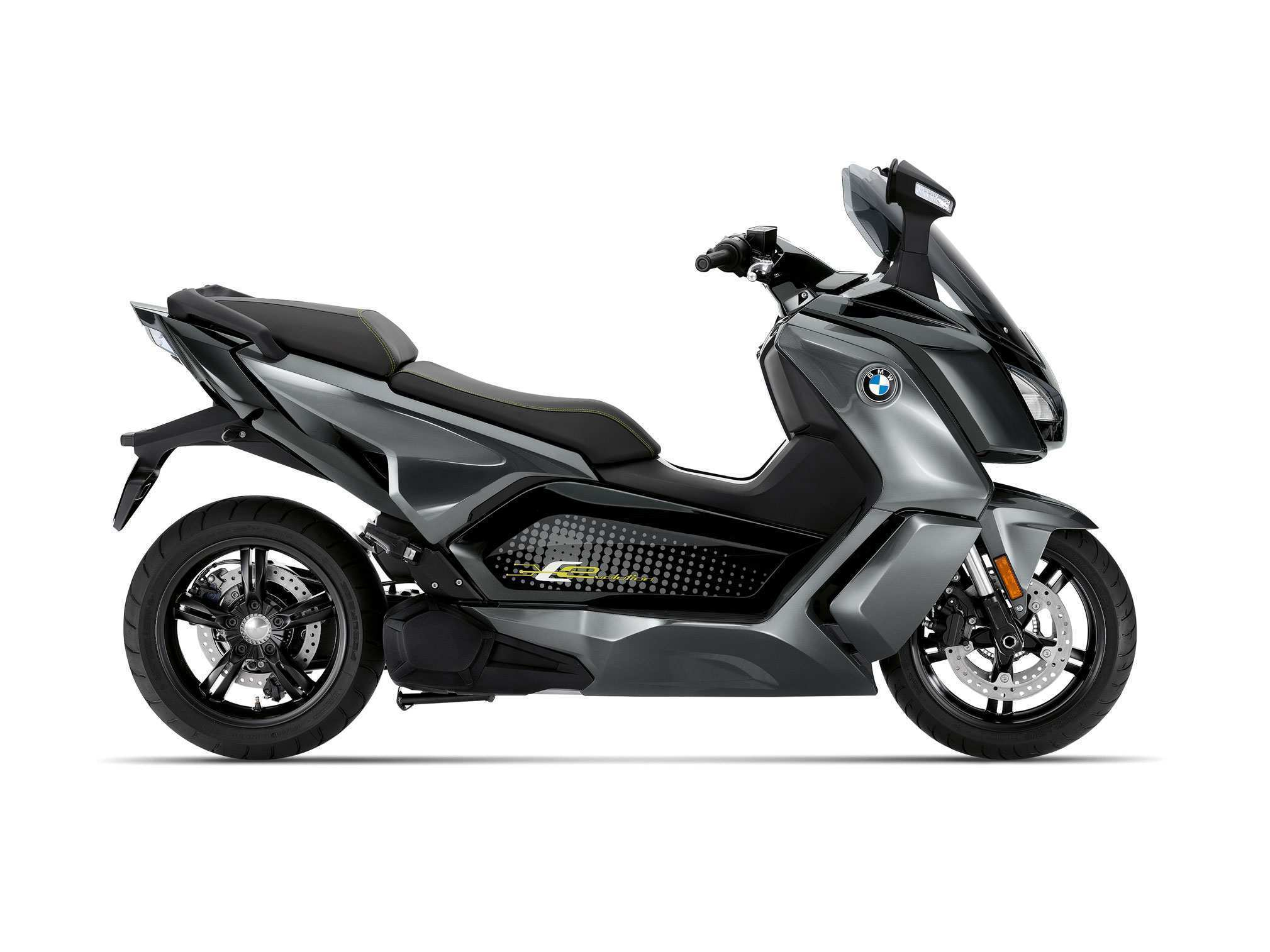 58 The Bmw C 2019 Exterior with Bmw C 2019