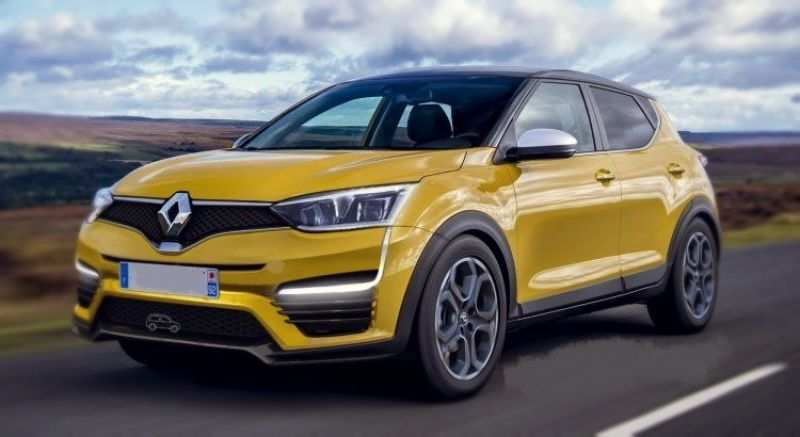 58 The Renault 2019 Models Specs with Renault 2019 Models