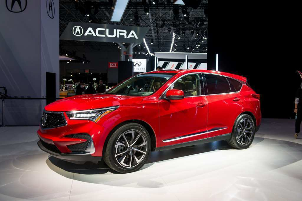 59 All New 2019 Acura Price New Concept for 2019 Acura Price
