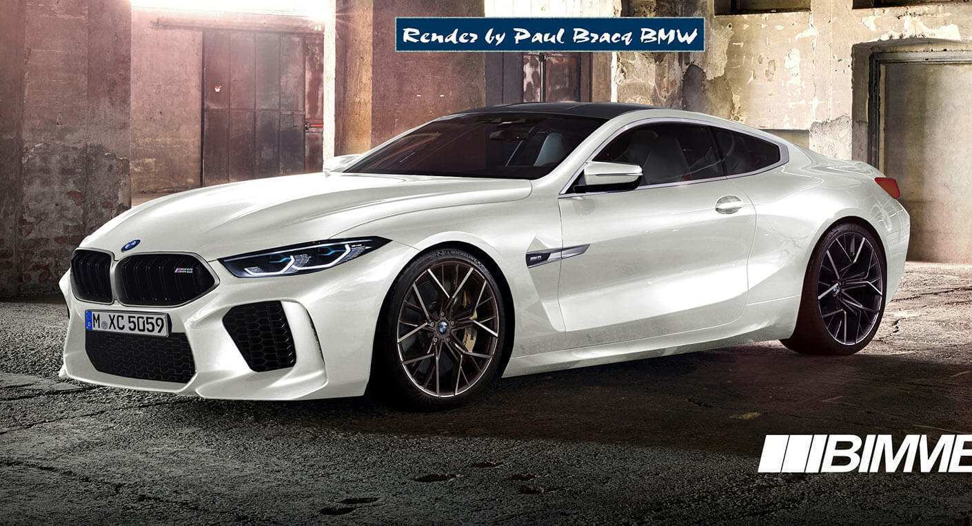 59 All New 2019 Bmw Coupe Rumors with 2019 Bmw Coupe