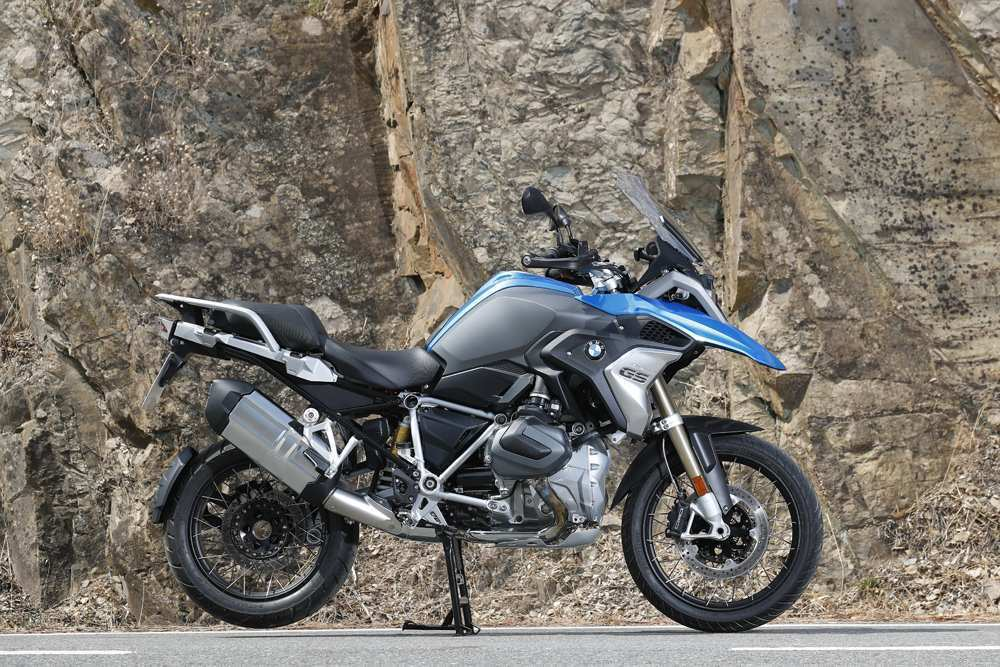 59 All New 2019 Bmw R1250Gs Reviews by 2019 Bmw R1250Gs