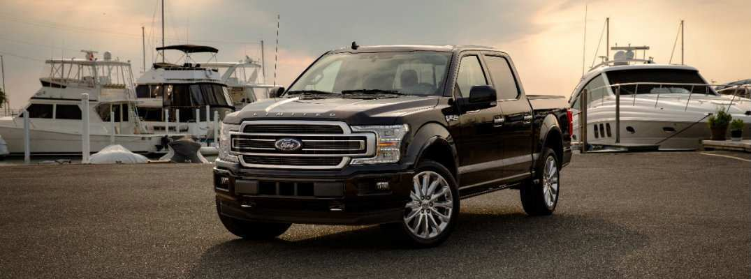 59 All New 2019 Ford Production Schedule Performance and New Engine for 2019 Ford Production Schedule