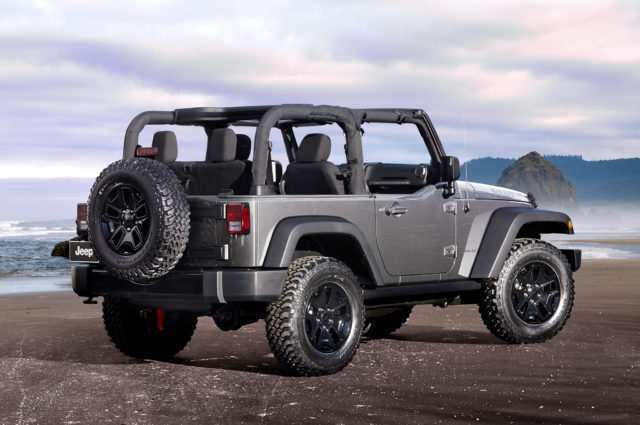 59 All New 2019 Jeep Diesel Performance with 2019 Jeep Diesel