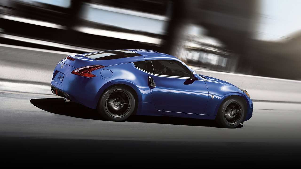 59 All New 2019 Nissan 270Z Specs and Review with 2019 Nissan 270Z