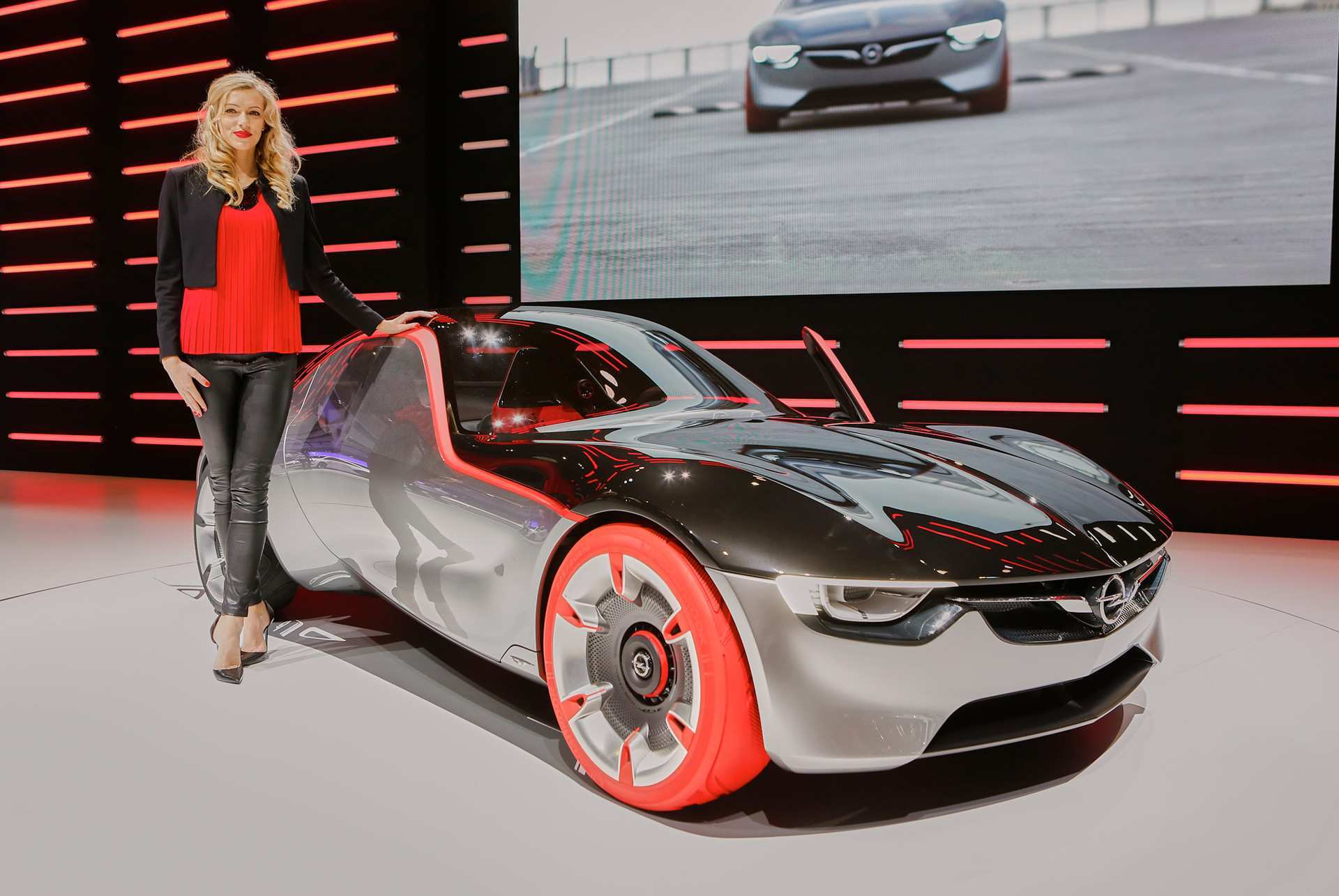 59 All New 2019 Opel Gt Release with 2019 Opel Gt