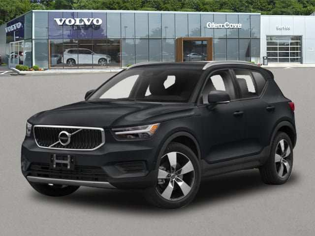 59 All New 2019 Volvo 40 Specs for 2019 Volvo 40