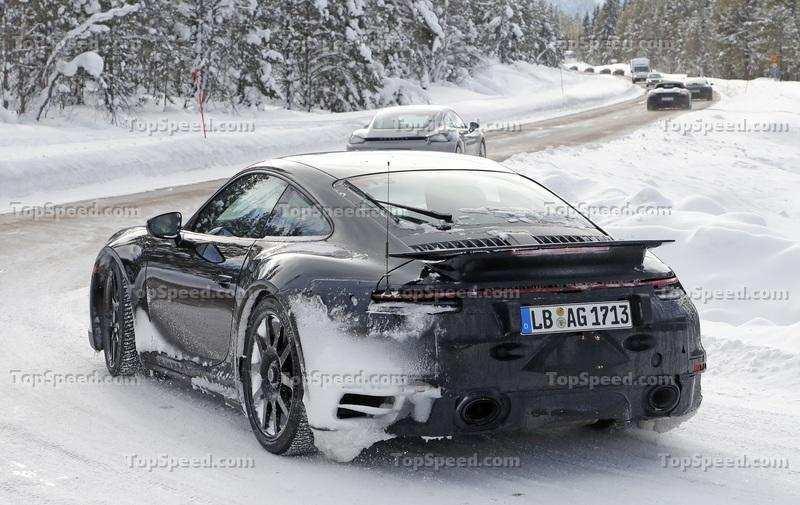 59 All New 2020 Porsche 911 Gt3 Exterior and Interior for 2020 Porsche 911 Gt3