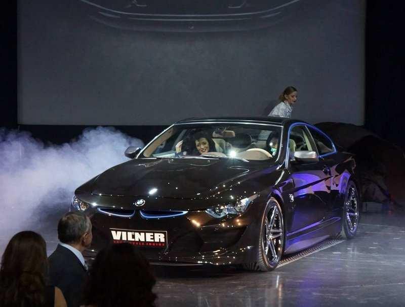 59 All New Bmw 6Er 2020 Interior for Bmw 6Er 2020