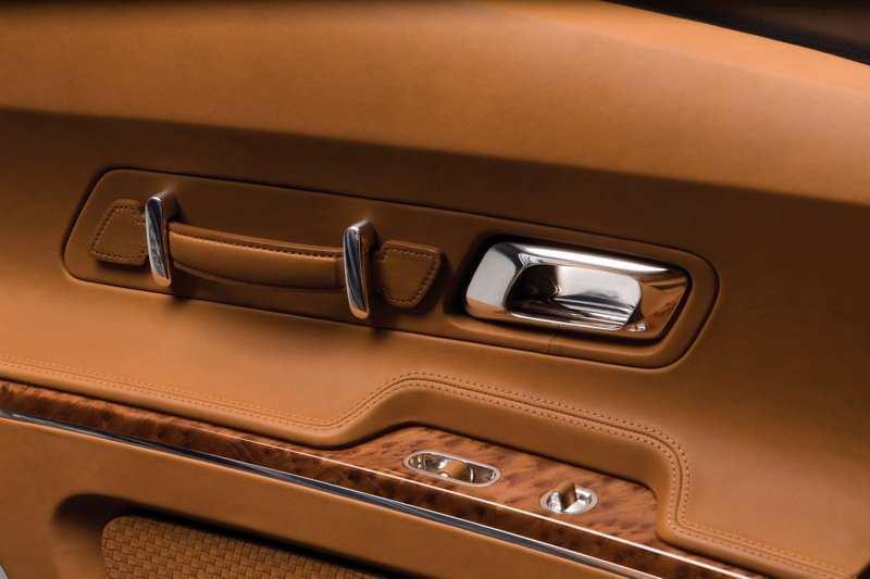 59 All New Bugatti Galibier 2020 Picture by Bugatti Galibier 2020
