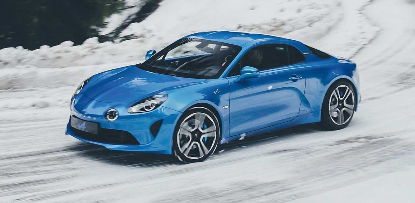 59 All New Renault Alpine 2019 Ratings by Renault Alpine 2019