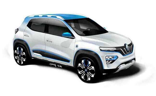 59 All New Renault Electric 2019 Specs by Renault Electric 2019