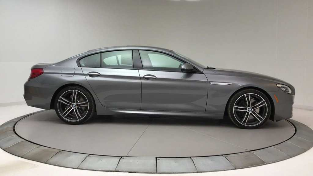 59 Best Review 2019 Bmw 6 Series Overview by 2019 Bmw 6 Series