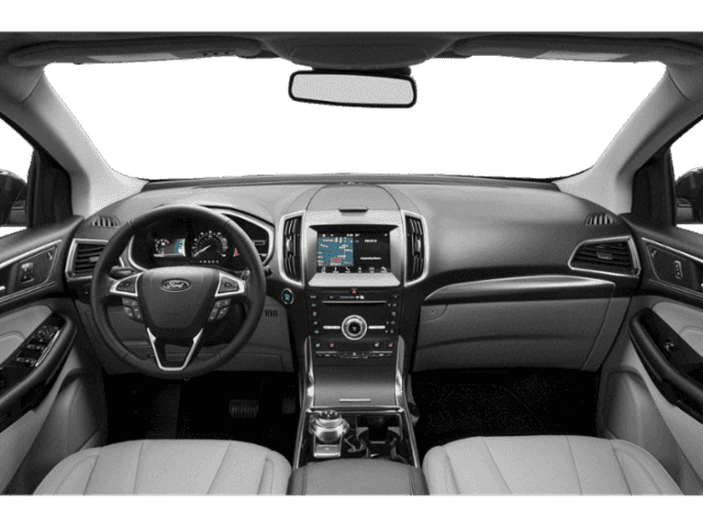 59 Best Review 2019 Ford Edge Price with 2019 Ford Edge