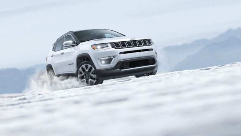 59 Best Review 2019 Jeep Compass Release Date Spy Shoot with 2019 Jeep Compass Release Date