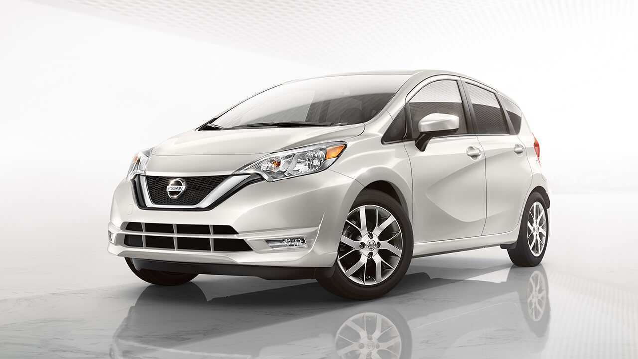 59 Best Review 2019 Nissan Versa Note Specs and Review with 2019 Nissan Versa Note