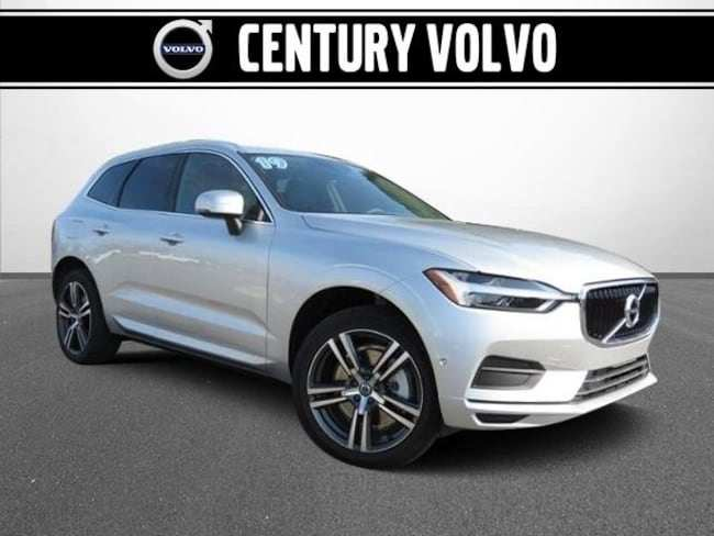 59 Best Review 2019 Volvo Xc60 Spy Shoot by 2019 Volvo Xc60