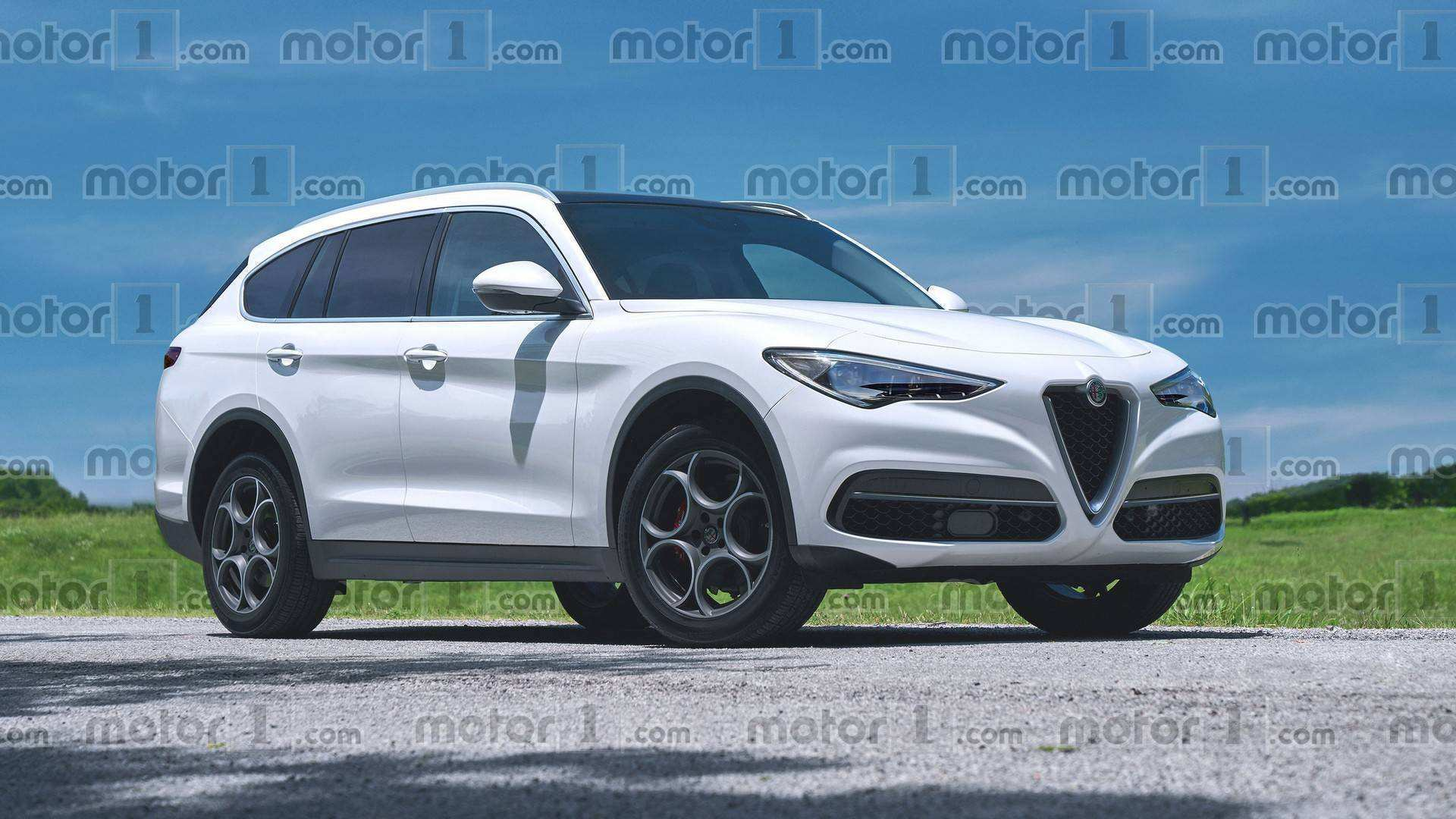 59 Best Review 2020 Alfa Romeo Stelvio Prices by 2020 Alfa Romeo Stelvio